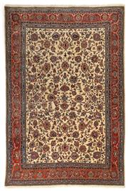 Sale 8715C - Lot 50 - A Persian Sarough, 100% Wool Pile , 312 x 206cm