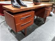 Sale 8765 - Lot 1033 - G-Plan Teak Dressing Table