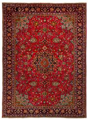 Sale 8715C - Lot 45 - A Persian Sarough, 100% Wool Pile , 300 x 220cm