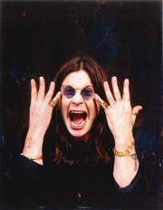 Sale 8872A - Lot 5044 - Ozzy Osbourne
