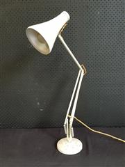 Sale 8984 - Lot 1049 - Herbert Terry Angle Poise Table Lamp by Redditch (H:65cm)