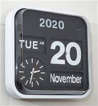 Sale 9090H - Lot 70 - A Karl Karlsson clock, 44cm x 44cm