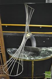 Sale 8368 - Lot 1002 - Modernist Sculpture