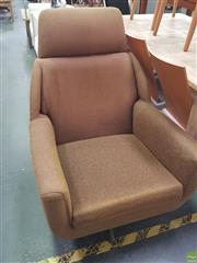Sale 8601 - Lot 1369 - Vintage Lounge Chair