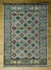 Sale 8665C - Lot 31 - Afghan Chobi 240cm x 170cm