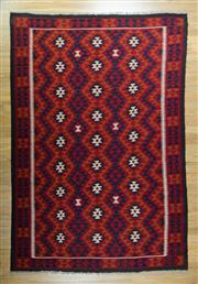 Sale 8617C - Lot 100 - Persian Killem 300x205