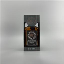 Sale 9165 - Lot 664A - 2001 Glengoyne Distillery Single Cask 16YO Single Malt Scotch Whisky - bottled in 2017 by Cadenhead for their 175th Anniversary, o...