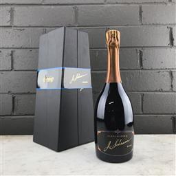 Sale 9089X - Lot 306 - 1x 2005 Schramberg Vineyards J. Schram Sparkling White, North Coast - in presentation box