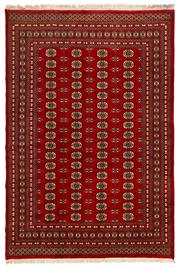 Sale 8715C - Lot 74 - A Persian Turkaman, Wool On Cotton Foundation Classed As Tribal Rugs, 297 x 200cm