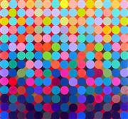 Sale 8839A - Lot 5003 - Matthew Johnson (1963 - ) - Untitled, 2011 - 2012 140 x 150cm