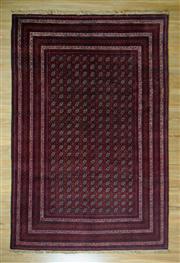 Sale 8665C - Lot 32 - Afghan Mori Gul 290cm x 190cm