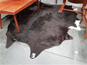 Sale 8684 - Lot 1057 - Large Cow Pelt