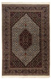 Sale 8715C - Lot 64 - A Persian Tabriz Mahi, 100% Wool And Silk Pile, 272 x 179cm