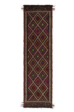 Sale 9149C - Lot 29 - AFGHAN BELUCH KILIM, 75X270cm