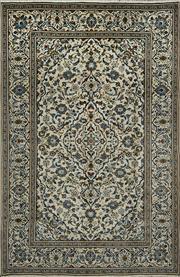 Sale 8353C - Lot 21 - Persian Kashan 300cm x 200cm