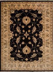 Sale 8455C - Lot 28 - Afghan Chobi 115cm x 85cm