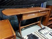 Sale 8765 - Lot 1091 - G-Plan Teak Sofa Table