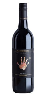 Sale 8506W - Lot 22 - 12x 2015 Handpicked Wines Regional Shiraz, Barossa Valley.  92 POINTS James Halliday Wine Companion.  This wine is everyth...