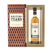 Sale 8825 - Lot 880 - 1x Walsh Whisky Distillery Writers Tears Cask Strength Irish Whiskey - 2015 limited edition, 0409/2100 bottles, 53% ABV, 700ml in...