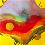 Sale 8839A - Lot 5006 - Joseph Stanislaus Ostoja-Kotkowski (1922 - 1994) - Currents, 1978 85 x 85cm