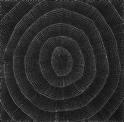 Sale 8870A - Lot 560 - Lily Kelly Napangardi (1948 - ) - Rockholes 92 x 96 cm