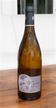 Sale 8694A - Lot 41 - A dozen bottes of Domaine dórfeuilles Vouvray
