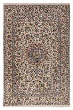 Sale 9149C - Lot 31 - PERSIAN FINE NAIN, 200X310cm