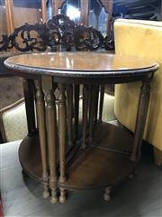 Sale 8822 - Lot 1288 - Nest of 4 tables