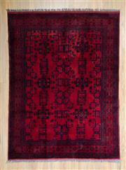 Sale 8559C - Lot 86 - Afghan Khal Mohamadi 200cm x 150cm