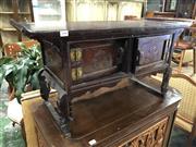 Sale 8822 - Lot 1868 - Small Oriental Alter