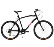 Sale 8288B - Lot 1 - Bicycle co 14.5 Pedal Trooper Black, RRP $369 New in Box