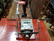 Sale 8740 - Lot 1025 - Vintage Fare Meter