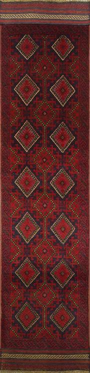 Sale 8353C - Lot 26 - Persian Baluchi 255cm x 60cm
