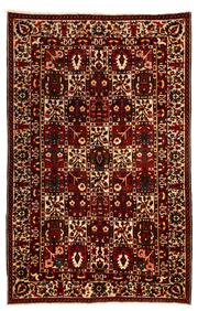 Sale 8780C - Lot 226 - A Persian Bakhtiyari And Classic Garden Design, 100% Wool On Cotton, Classed As Prerevolution Weave, 320 x 205cm