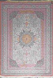 Sale 8912 - Lot 1024 - Persian Machine Made Tabriz (340 x 243cm)