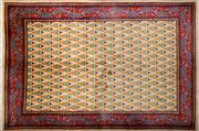 Sale 8290A - Lot 77 - Persian Moud 145cm x 110 RRP $500