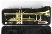 Sale 8441 - Lot 96 - Jupiter Bb Intermediate Beginners Brass Trumpet