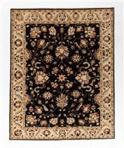 Sale 8760C - Lot 90 - An Afghan Chobi Top Quality, Elegant Design, Natural Dyes, 245 x 195cm
