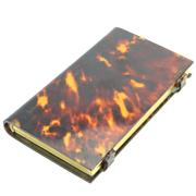 Sale 8390A - Lot 65 - Tortoiseshell Covered Book - Oficio del Domingo