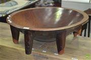 Sale 8310 - Lot 1632 - Kava Bowl