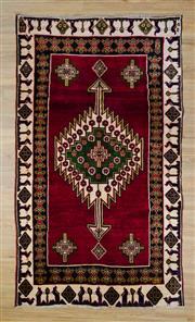 Sale 8559C - Lot 93 - Persian Shiraz 274cm x 158cm