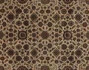 Sale 8760C - Lot 41 - An Indian Persian Kashan Design , 291 x 246cm
