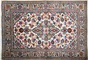 Sale 8290A - Lot 78 - Persian Kashan 145cm x 102cm RRP $500