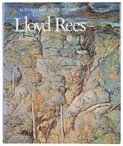 Sale 8392A - Lot 11 - FREE, Renee: Lloyd Rees