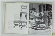 Sale 8494 - Lot 84 - Early Colonial Furniture Reference Book