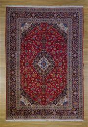 Sale 8559C - Lot 94 - Persian Kashan 432cm x 303cm