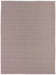 Sale 8651C - Lot 2 - Colorscope Collection; Indoor/Outdoor, Olefin/Polyprop - Pink/Grey Rug, Origin: India, Size: 160 x 230cm, RRP: $669