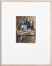 Sale 8346A - Lot 179 - Louis Morley - Untitled 24 x 18cm