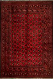 Sale 8353C - Lot 32 - Afghan Turkman 200cm x 300cm