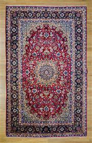 Sale 8559C - Lot 97 - Persian Kashan 380cm x 333cm